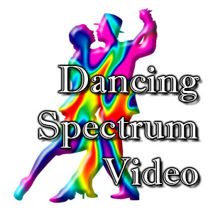 Dancing Spectrum Video Productions logo
